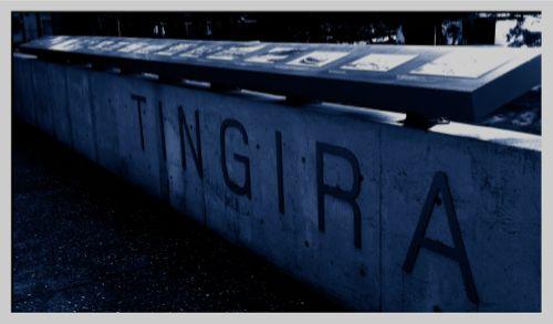TINGIRA MEMORIAL Restoration