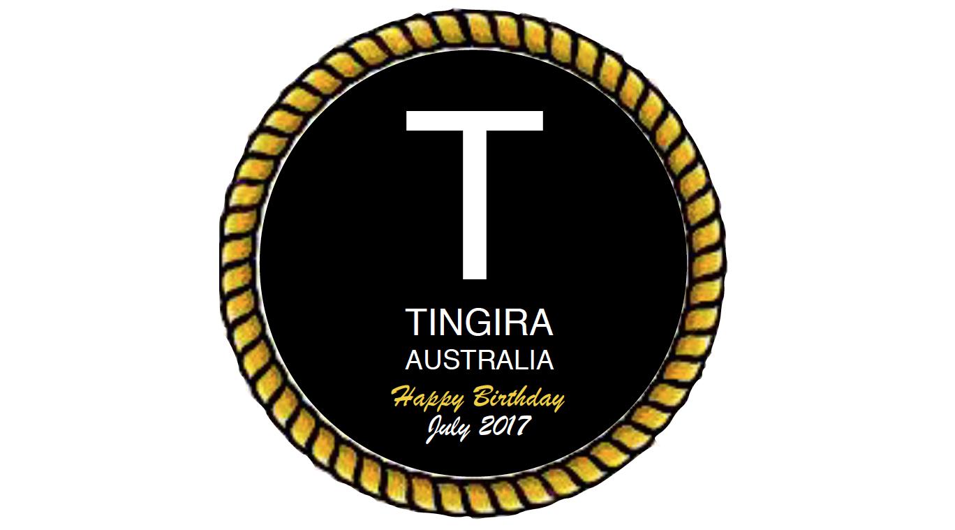 tingira birthday