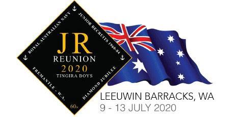 AUSTRALIA DAY ANNOUNCEMENT – Tingira President, Lance Ker