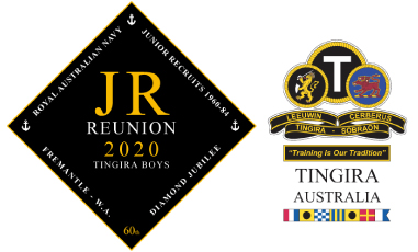 2020 JR Reunion Newsletter Vol 2