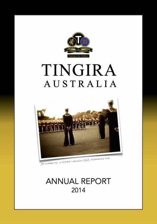 2014 annual report image