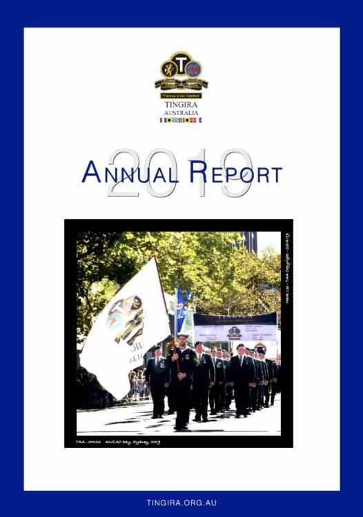 2019 annual report image