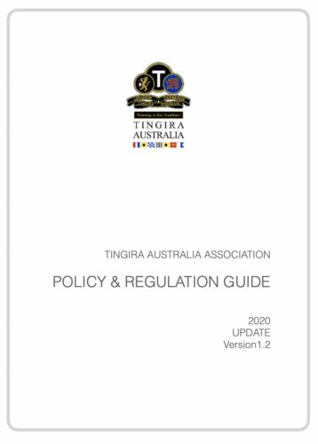 policy and regulation guide